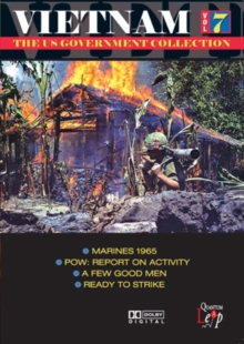 Vietnam - The US Government Collection: Volume 7, DVD  DVD
