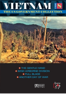 Vietnam - The US Government Collection: Volume 8, DVD  DVD