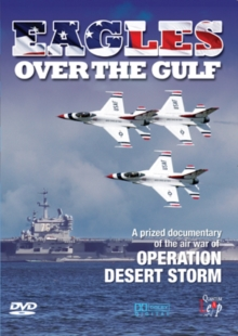 Eagles Over the Gulf, DVD  DVD