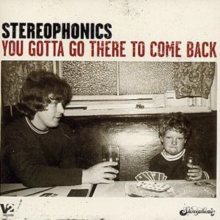 You Gotta Go There to Come Back [new Version], CD / Album Cd