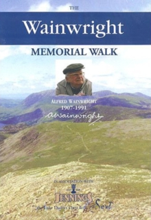 Wainwright's Memorial Walk, DVD  DVD