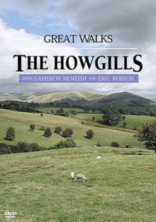 Great Walks: The Howgills, DVD  DVD