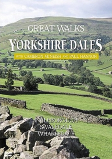 Great Walks: 4 - The Yorkshire Dales, DVD  DVD