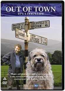 Out of Town: It's a Dog's Life, DVD  DVD