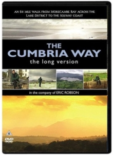 The Cumbria Way - The Long Version, DVD DVD