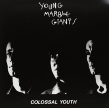 Colossal Youth, CD / Album Cd