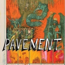 Quarantine the Past: The Best of Pavement, CD / Album Cd