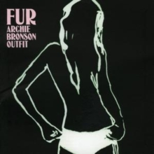 Fur, CD / Album Cd