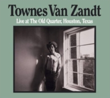 Live at the Old Quarter, Houston, Texas, CD / Album Cd