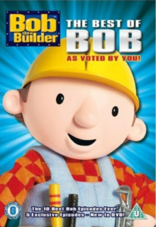 Bob the Builder: Best of Bob, DVD  DVD
