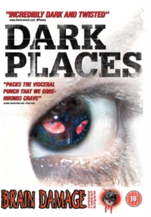 Dark Places, DVD  DVD