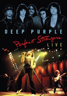 Deep Purple: Perfect Strangers, DVD DVD