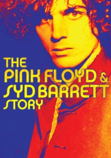 Pink Floyd: The Pink Floyd and Syd Barrett Story, DVD DVD