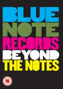 Blue Note Records - Beyond the Notes, DVD DVD