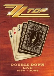 ZZ Top: Double Down Live, DVD  DVD