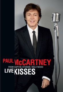 Paul McCartney: Live Kisses, DVD DVD