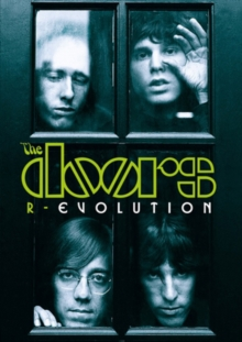 The Doors: R-evolution, DVD DVD