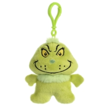 GRINCH KEYCLIP,  Book