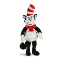 Cat In The Hat Soft Toy, General merchandize Book