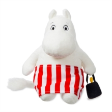 MOOMIN MAMMA PLUSH,  Book