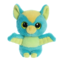 YooHoo Batu Fruit Bat Soft Toy 12cm, General merchandize Book
