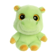 YooHoo Tamoo Hippopotamus Soft Toy 12cm, General merchandize Book
