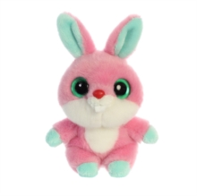 Betty Rabbit 5 Inch Soft Toy, General merchandize Book
