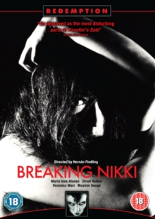 Breaking Nikki, DVD  DVD