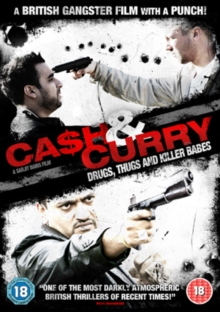 Cash and Curry, DVD  DVD
