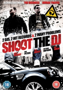 Shoot the DJ, DVD  DVD