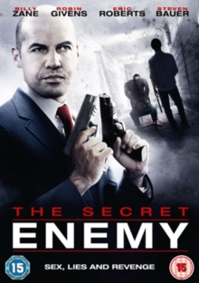 The Secret Enemy, DVD DVD