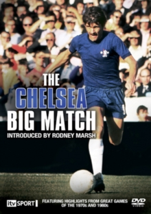 Chelsea FC: Big Match, DVD  DVD
