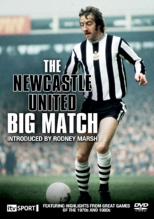 Newcastle United: Big Match, DVD  DVD