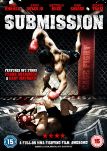 Submission, DVD  DVD