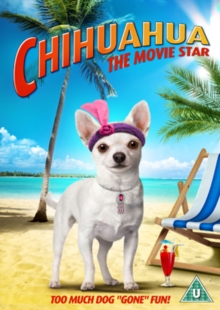 Chihuahua - The Movie Star, DVD  DVD