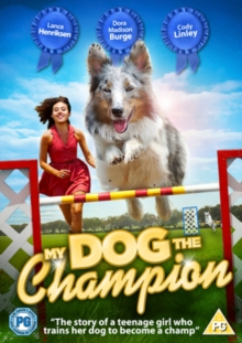 My Dog the Champion, DVD  DVD