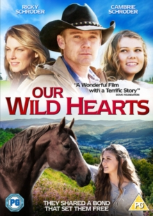 Our Wild Hearts, DVD  DVD