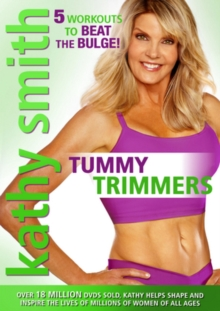 Kathy Smith: Tummy Trimmers, DVD  DVD