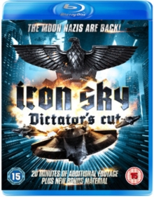 Iron Sky: Dictator's Cut, Blu-ray  BluRay