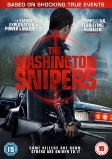 The Washington Snipers, DVD DVD