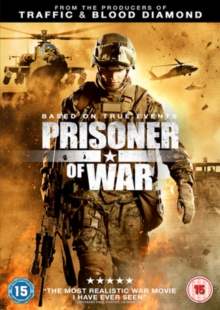 Prisoner of War, DVD  DVD