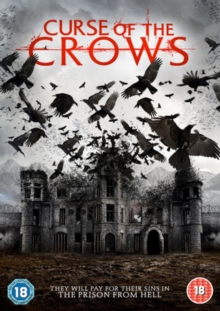 Curse of the Crows, DVD  DVD