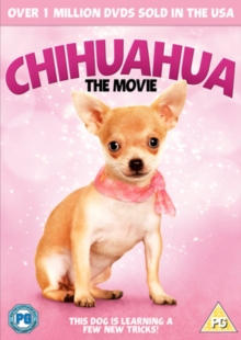 Chihuahua - The Movie, DVD  DVD