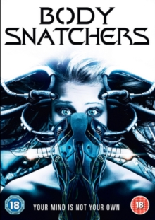 Body Snatchers, DVD  DVD