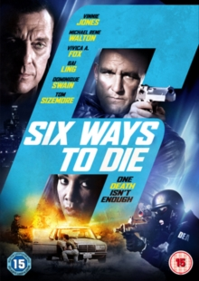 Six Ways to Die, DVD DVD