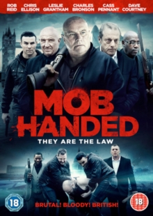 Mob Handed, DVD DVD