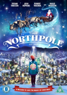 Northpole, DVD DVD