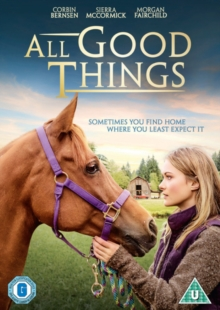 All Good Things, DVD DVD