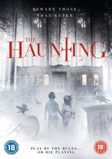 The Haunting, DVD DVD