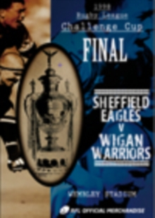 Rugby League Challenge Cup Final: 1998 - Sheffield Eagles V ..., DVD  DVD